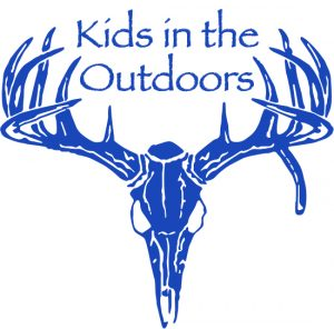 Kids in the Outdoors logo