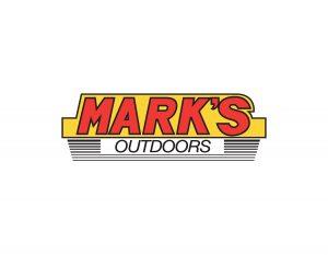 Mark's Outdoors logo