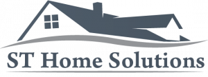 ST Home Solutions logo