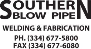 Southern Blow Pipe logo
