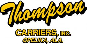 Thompson Carriers logo