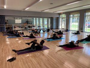 Ellen Lupinacci Dance Studio