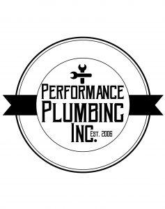 Performance Plumbing Inc. logo