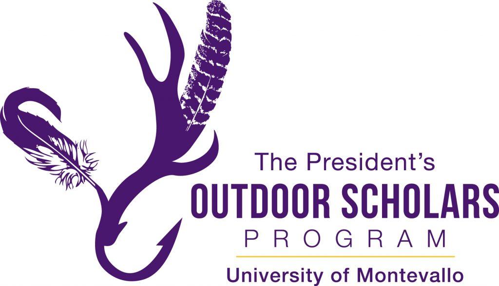 The President's Outdoor Scholars Program logo