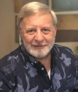 Michael Lebeau