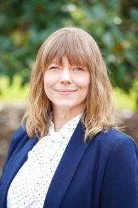 Dr. Amiee Mellon