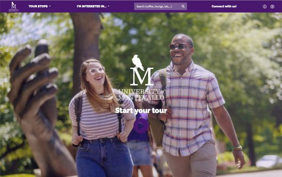 Click here to start your tour