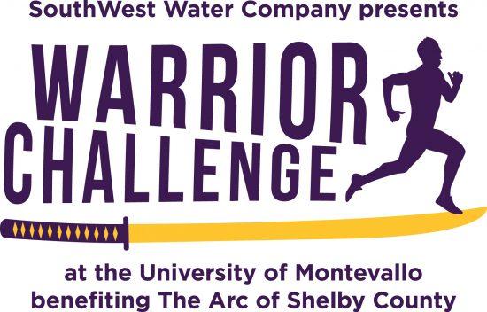 The 2021 Warrior Challenge logo.
