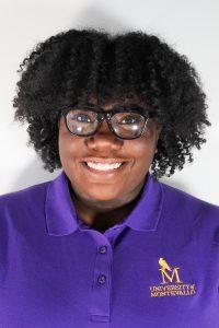 Photo of Mikhaila Hampton, 2021 Orientation Leader