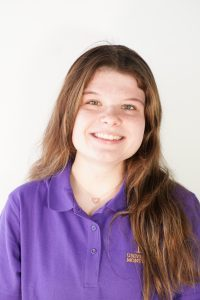 Photo of Mary Kate Middlebrook, 2021 Orientation Leader