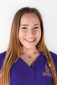 Photo of Jana Smallwood, 2021 Orientation Leader