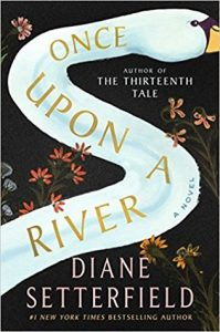 Once Upon A River book cover