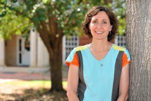 Dr. Ruth Truss