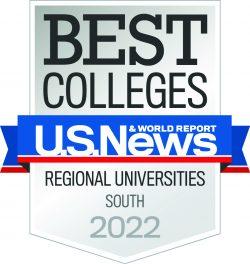 Best Regional Universities South